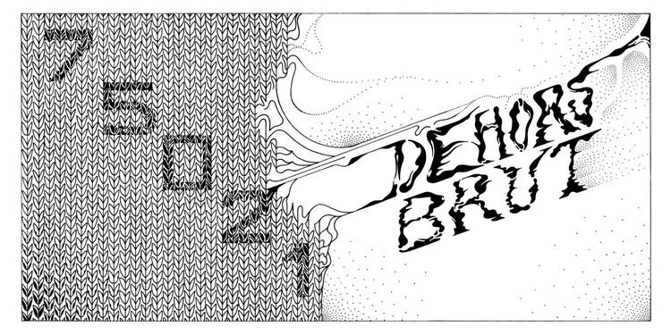 Dehors Brut x 75021 #35: Teki Latex, Zuli, Carin Kelly