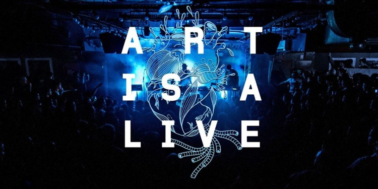 Art is a Live #6