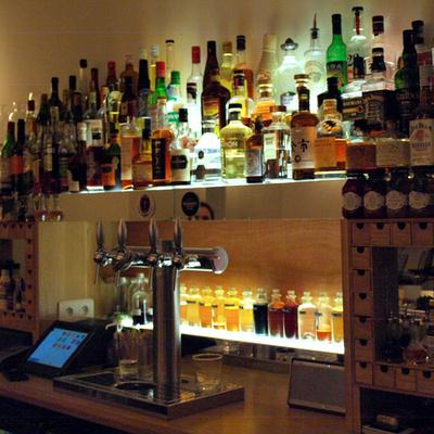 CopperBay, le nouveau bar à cocktails dépaysant