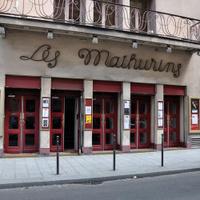 Le Théâtre des Mathurins