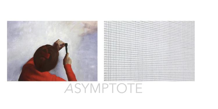 "Exposition ""Asymptote"""