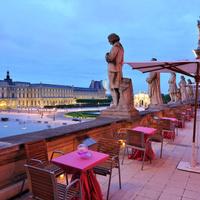 Le Café Richelieu