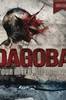 Dagoba + Headcharger